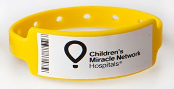 Children's Miracle Network Hospitals - Miracle Band