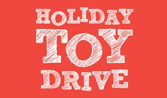 Holiday Toy Drive - Cottage Children's Medical Center