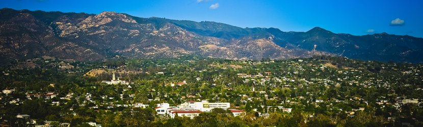 Cottage Health - Santa Barbara Mountains