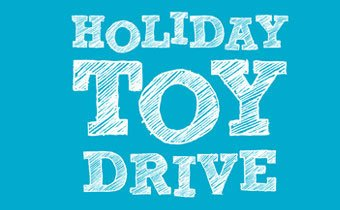 CCMC Holiday Toy Drive