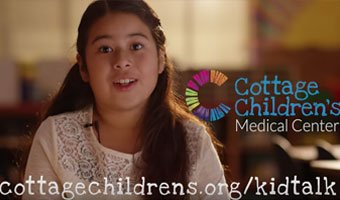 Kid Talk - Cottage Children's Medical Center